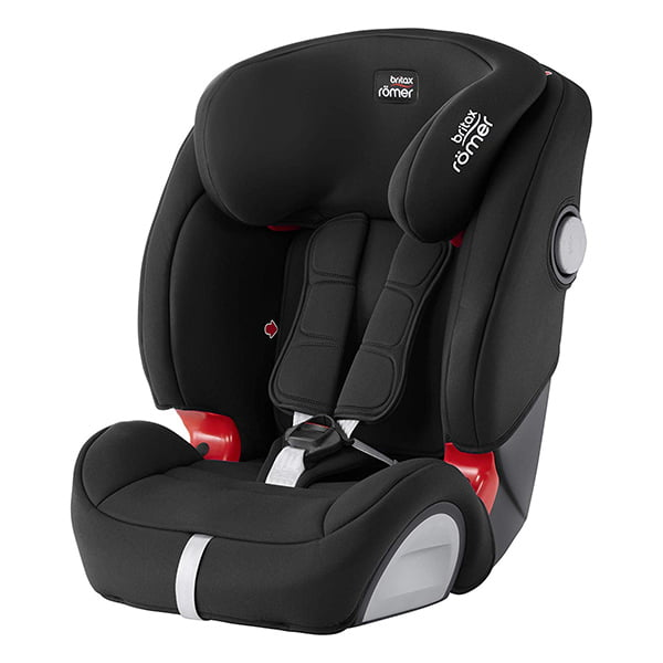 Britax Römer Evolva 1-2-3 SL SICT UP