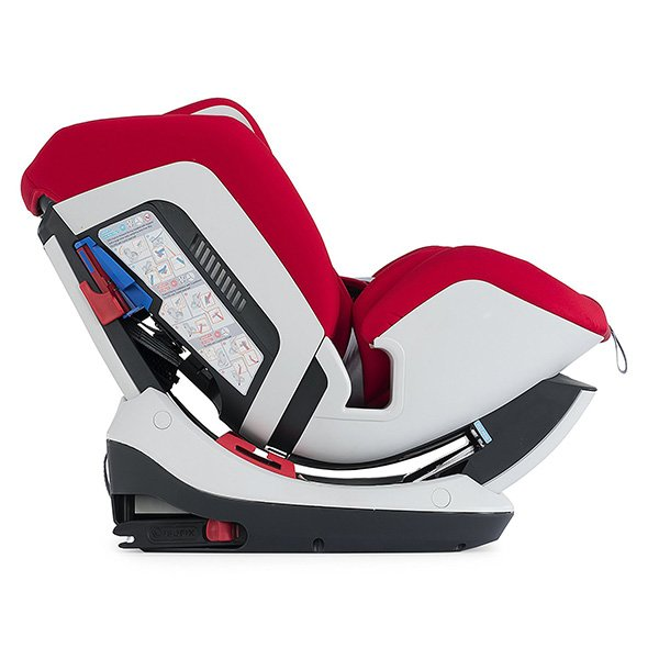 Chicco Seat Up 012 Lato