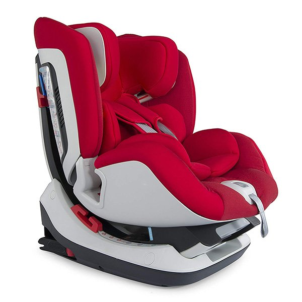 Chicco Seat Up 012 Front