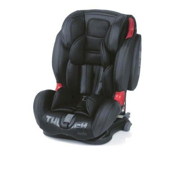 Janè Be Cool Thunder Isofix Front
